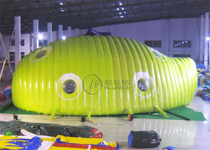 Anti Rot Inflatable Bubble Tent House Bouncy Castle Use Transparent Inflatable Tent 1